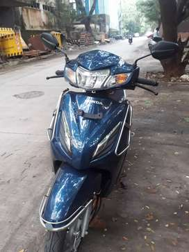 Selling my scooter honda activa