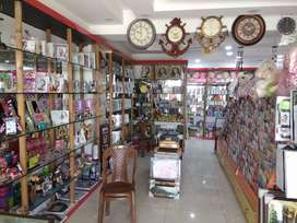 Corner Booth sector 40-D, road facing for sale