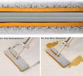 Double Sided Lazy Mop, Alat Lap pel lantai