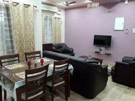 Posh Luxury fully furnished  2Bhk Flat Nungambakkam opp Loyola Colleg