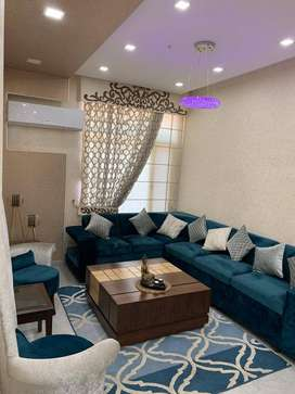*3BHK Apartment With All Modern Amenities Super Luxurious Flat*