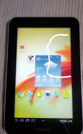 Samsung Galaxy 7.0 +