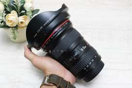 Canon 16-35mm F2.8 L USM II LIKE NEW Kode UA