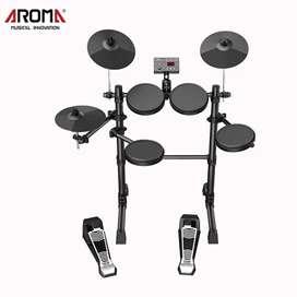 Jual Drum Elektrik Aroma TDX15 (seperti baru)