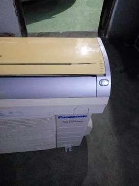 Ac 1 pk inverter Panasonic