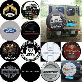 Daihatsu Taft/Rush/Terios/Escudo/Cover/Sarung Ban Gofur#ita Empoli Fc