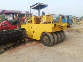 Pneumatic Tyres Rollers (PTR) for sell