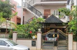 2 BHK Semi Furnished Flat for rent in  Hennuru, for ₹21000, Bengaluru