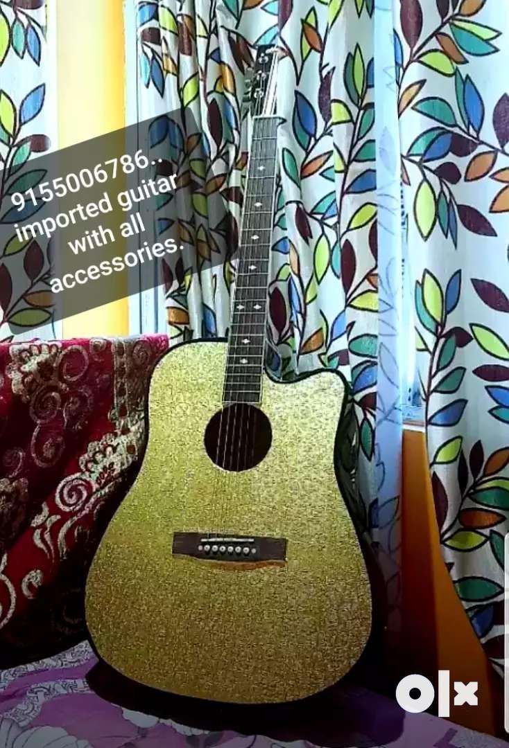 Guitar hertz 0