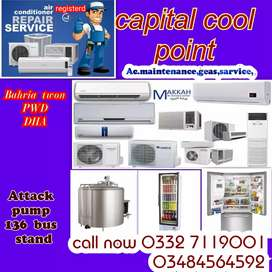 capital cool point. Ac... Fridge repering centre