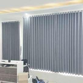 Gordyn Korden Hordeng Blinds Gorden Wallpaper Blackout.14876g7h8
