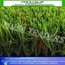 Artificial grass for home decors making green enviroments