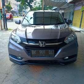 Honda HRV E cvt matic 2015