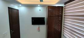1 BHK Fully Furnished Flat For Rent in Saket