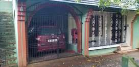 Three- Bedroom House in Nalanchira, TVM for Sale