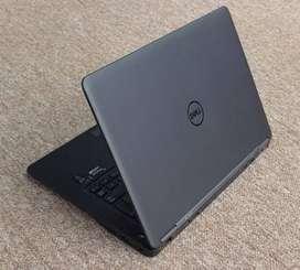 """Import Dell Latitude 7450 Core i5 5th 8GB 256GB SSD 14"""" Screen Sale"""