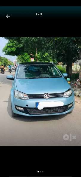 Volkswagen POLO (2012) in mint Condition