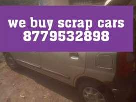 Ian scrap car buyer
