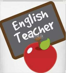 EXCELLENT ONLINE TUITION IN ENGLISH LANGUAGE