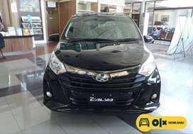 [Mobil Baru] Toyota Calya Promo akhir Tahun Potongan PPNBM 100%