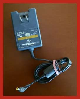 Adaptor sony playstation one / ps1 / ps 1 original jadul lawas 120v