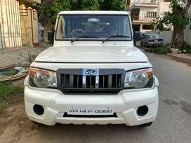 Mahindra Bolero SLE BS IV, 2013, Diesel