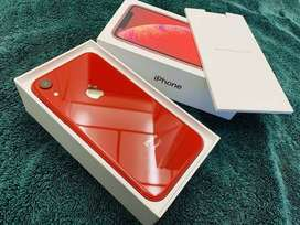 Apple Iphone XR Refurbished Available with NO Cost EMI
