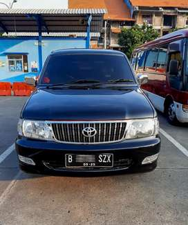 Toyota Kijang Pick-up