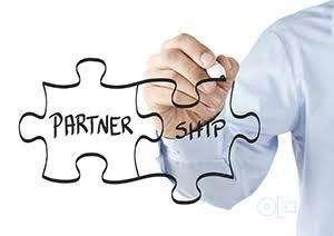 Sale or partnership business 0