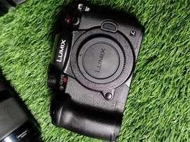 Panasonic GH5s combo