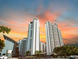 Ganga Legend is a residential project in Bavdhan,close to all the hubs