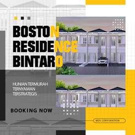 Rumah Murah Bintaro Desainnya Mewah Cuma 600Jtan