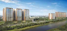 GAGAN AVENCIA-3 BHK Luxurious apartment in Kharadi at Rs.99.90 Lac