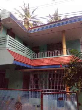 2BHK for Rent @ Ponnappa nadar colony