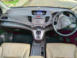 Honda CR-V 2.4L 4WD AVN, 2014, Diesel