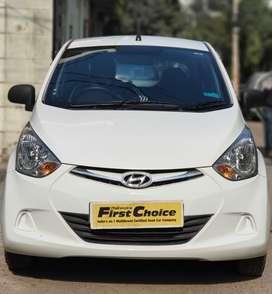 Hyundai Eon Era +, 2017, Petrol