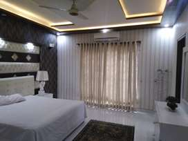 1 Kanal Fully Furnished House Bahria Town Jasmine Block