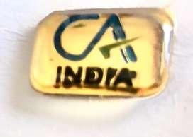 Job in CA FIRM located in SOUTH DELHI