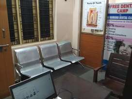 Dental clinic for lease / sale
