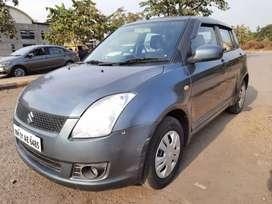 Maruti Suzuki Swift VDI BS IV, 2008, Diesel