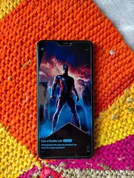 Vivo V9 (4+64)   मोबाइल में कोई कमी नहीं है  (13 month)