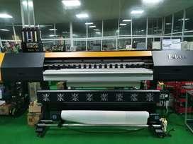 Mesin Printer 4 Head HUMAN E-jet V35, Mesin Printer Sublimasi