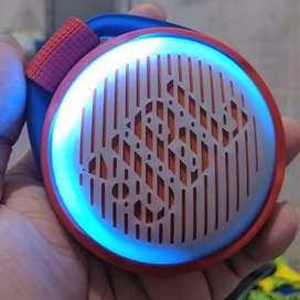 JBL JR POP Portable Bluetooth Speaker Garansi Resmi Original