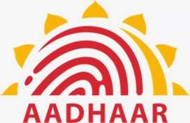 Aadhar Operations in uttrakhand