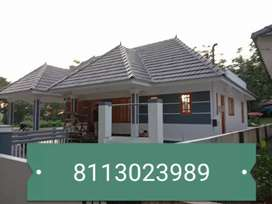 BEAUTIFUL BRAND **NEW-* HOUSE **SALE** IN PALA** TOWN* 2 KM