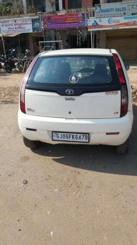 Tata Indica Vista LX TDI BS-III, 2013, Diesel