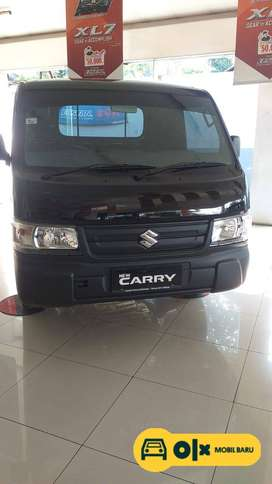 [Mobil Baru] PROMO SPESIAL NEW CARRY PICK UP