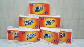 Tissue NICE 900 Gram [ Best Price ]