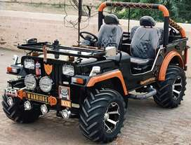 JANDU JEEP MAKER in Mandi Dabwali district SIRSA HARYANA