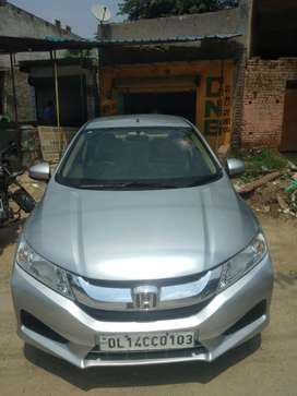 Honda City 1.5 S Manual, 2014, Diesel